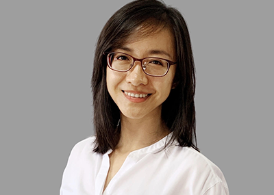 Jessica jie zhao psychology practitioner
