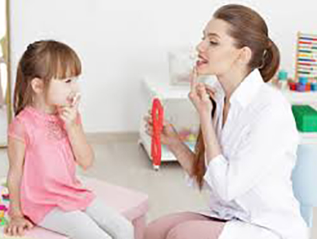 Speech therapy singapore