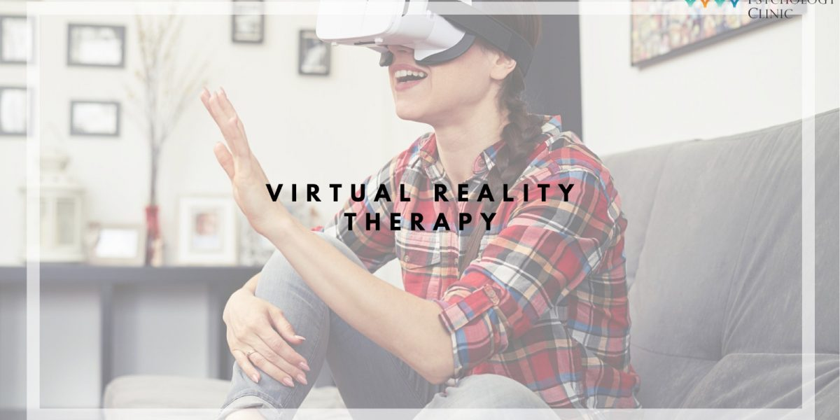 Virtual Reality Singapore Psychology