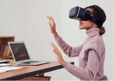 Virtual Reality Singapore Psychology