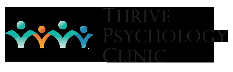 Thrive Psychology Clinic